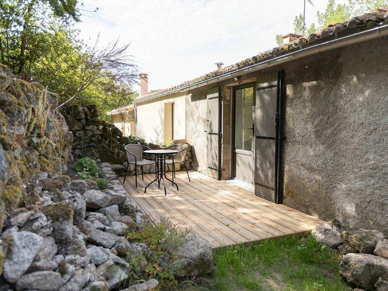 Le Clos de la Duchesse - Le Coteau, holiday rental in La Verrie