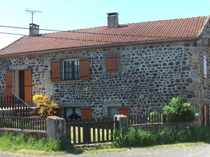 43G2081, vacation rental in Pradelles