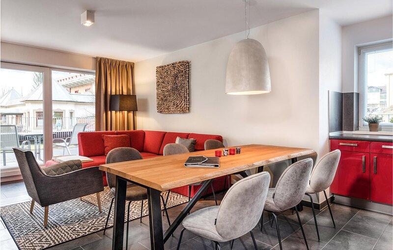 Beautiful apartment in Bad Hofgastein with Sauna, WiFi and 3 Bedrooms (ASA254), alquiler de vacaciones en Dorfgastein