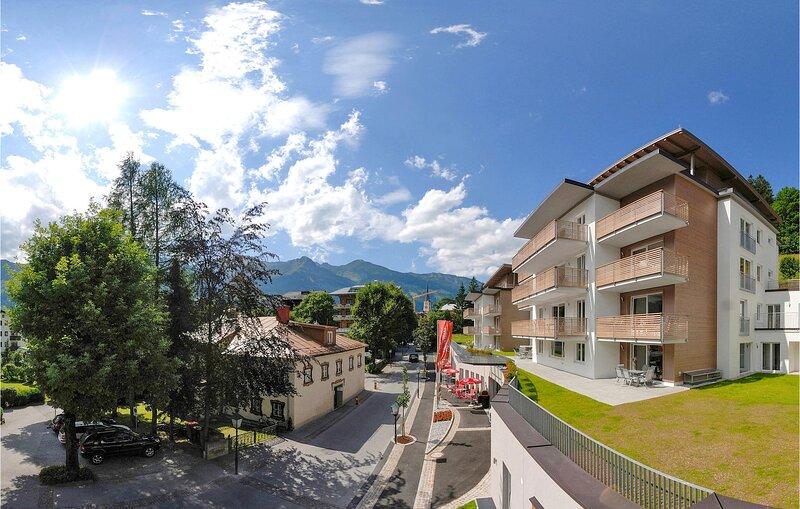Beautiful apartment in Bad Hofgastein with Sauna, WiFi and 3 Bedrooms (ASA254), casa vacanza a Bad Hofgastein