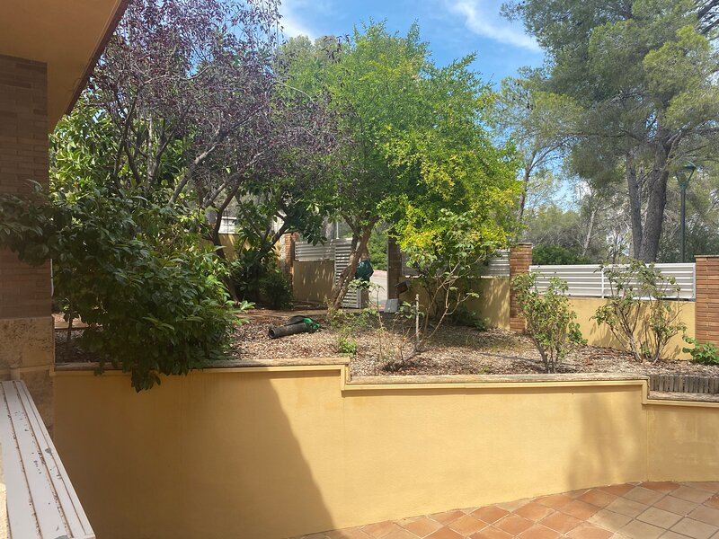 Global Boscos con jardín, piscina privada y barbacoa, holiday rental in Les Masies Catalanes