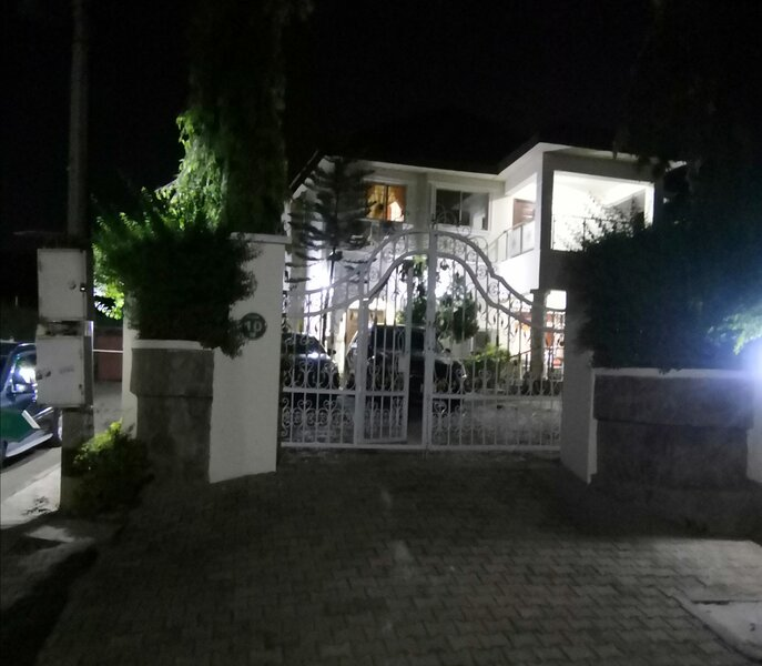 Alipartments, holiday rental in Abuja