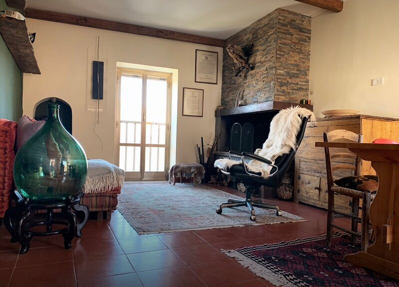 Relais Borgo Poggetello, aluguéis de temporada em Avezzano