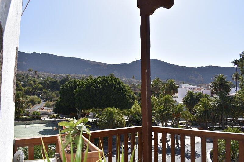 Holiday Cottage Santa Lucía 1.  Special offer for summer¡¡¡¡, aluguéis de temporada em Fataga