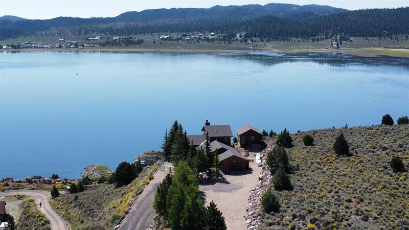 The Perch at Panguitch Lake, aluguéis de temporada em Panguitch