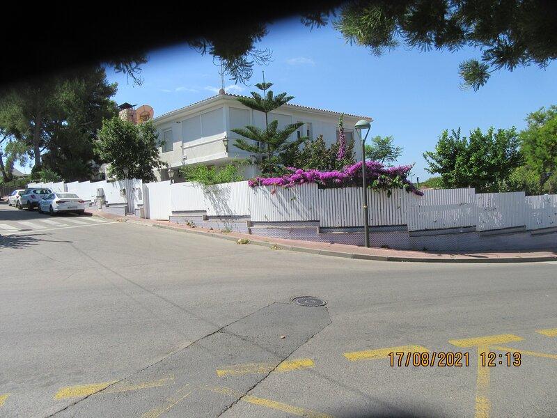 Global Boscos Village con piscina privada, casa vacanza a Tarragona