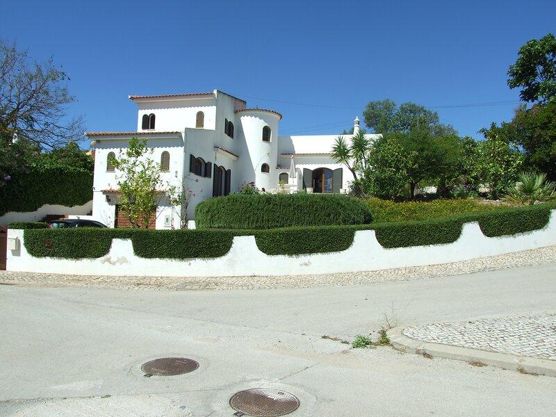 Casa Roseira. AL – semesterbostad i Olhao