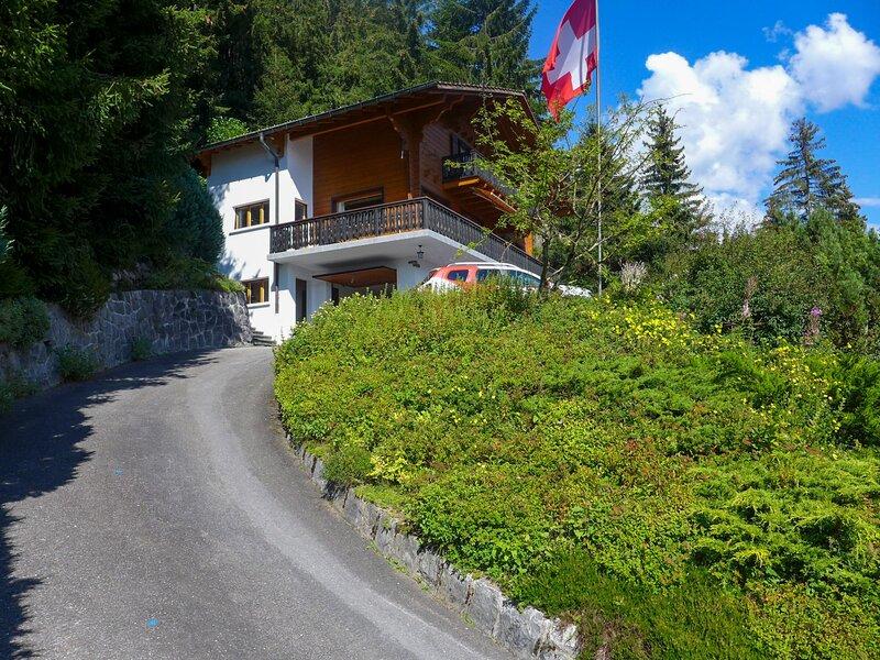 Astrantia, aluguéis de temporada em Alpe des Chaux