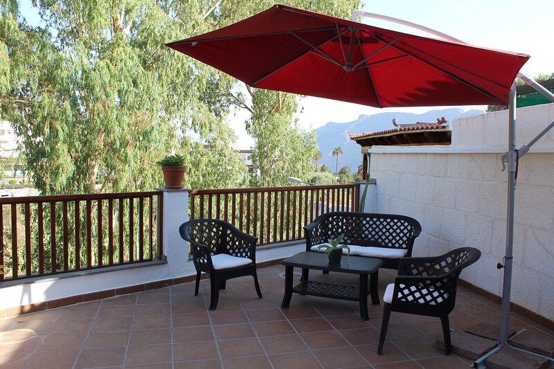 Holiday cottage Santa Lucia.     Special offer for summer¡¡¡, aluguéis de temporada em Fataga