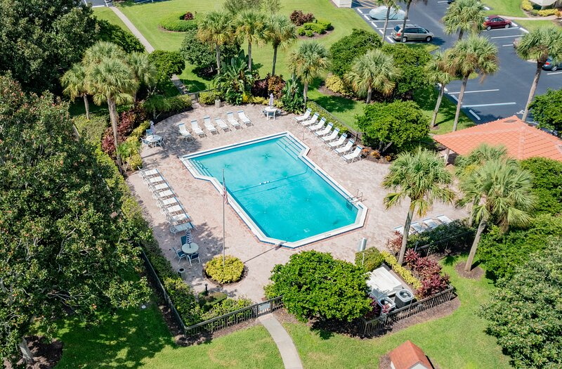 Country Club Condo, holiday rental in Southport