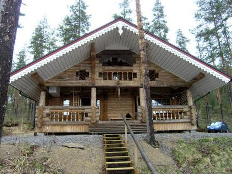 Uutela, vacation rental in Puumala