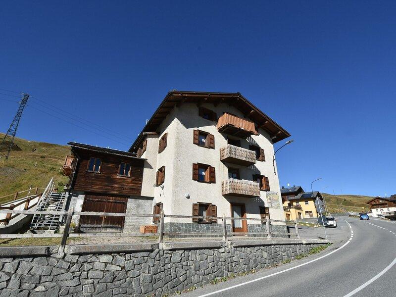 Trepalle, aluguéis de temporada em Livigno