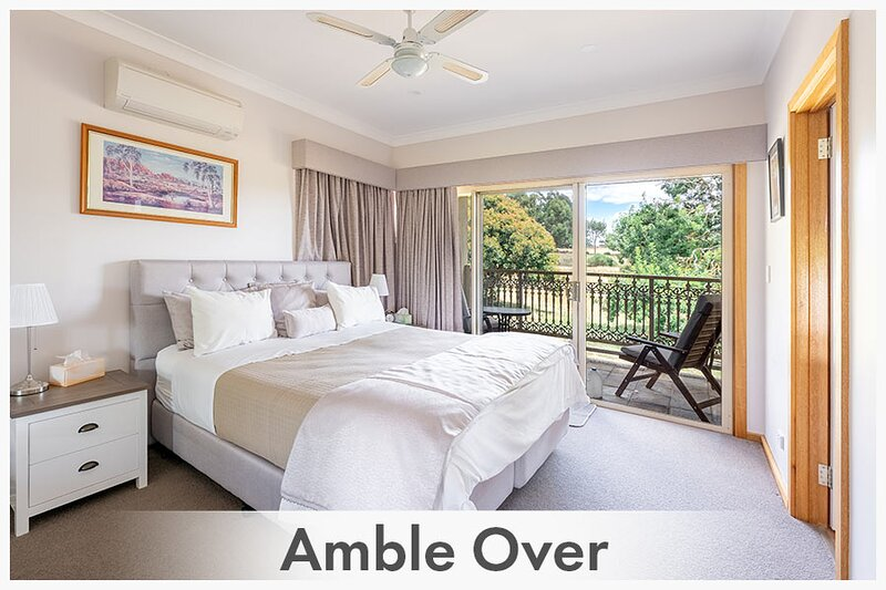 Amble at Hahndorf, vacation rental in Greater Adelaide