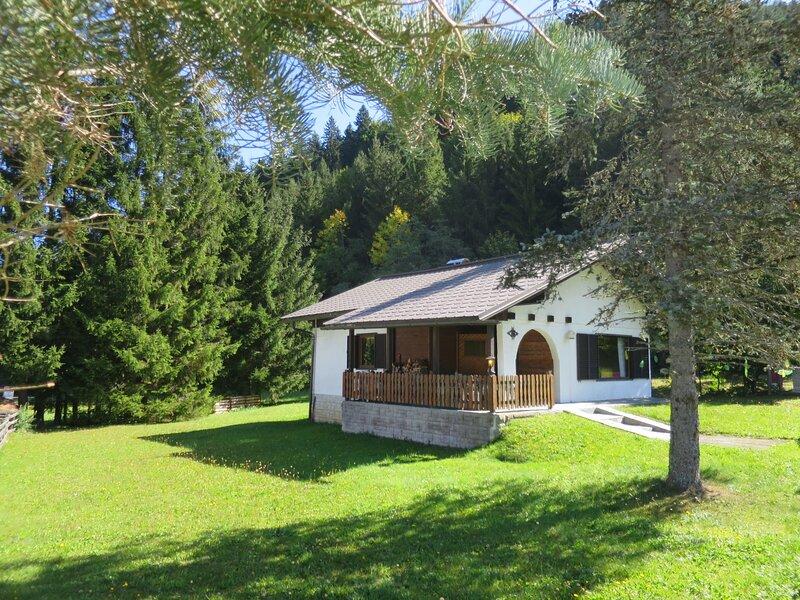 Bodental 28, holiday rental in Ferlach
