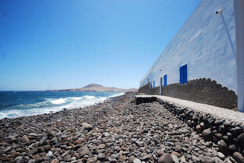 Casa Langostero Playa, holiday rental in El Burrero
