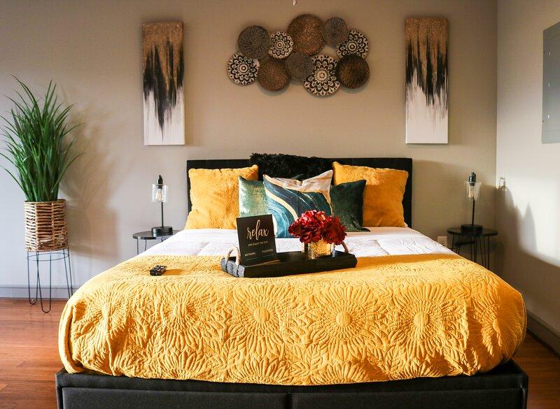 ✨Houston Galleria/Tanglewood Luxury Studio✨, casa vacanza a Valley Spring