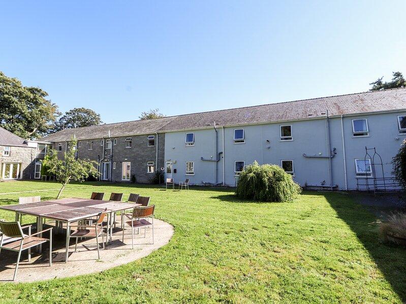 The Bevan, Bontnewydd, holiday rental in Dinas Dinlle