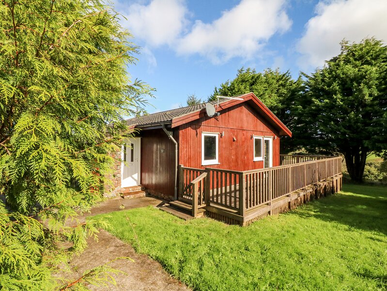 Stonewood Lodge, Woolsery, vacation rental in Bucks Cross
