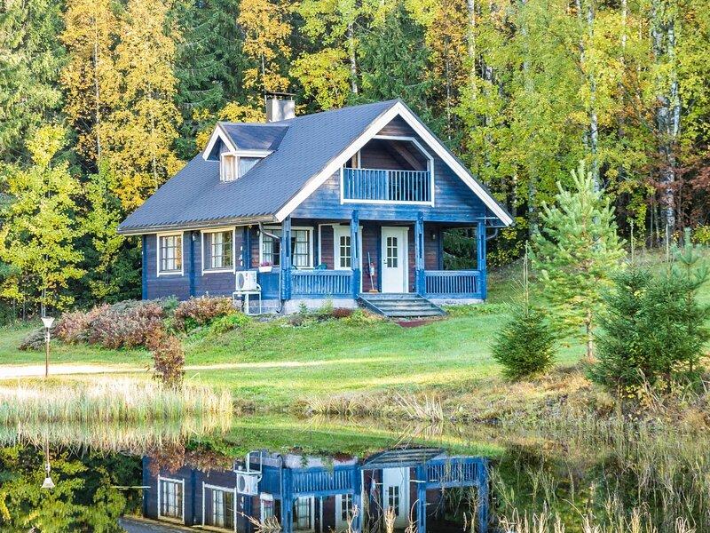 Iltarusko, vacation rental in Alapitka