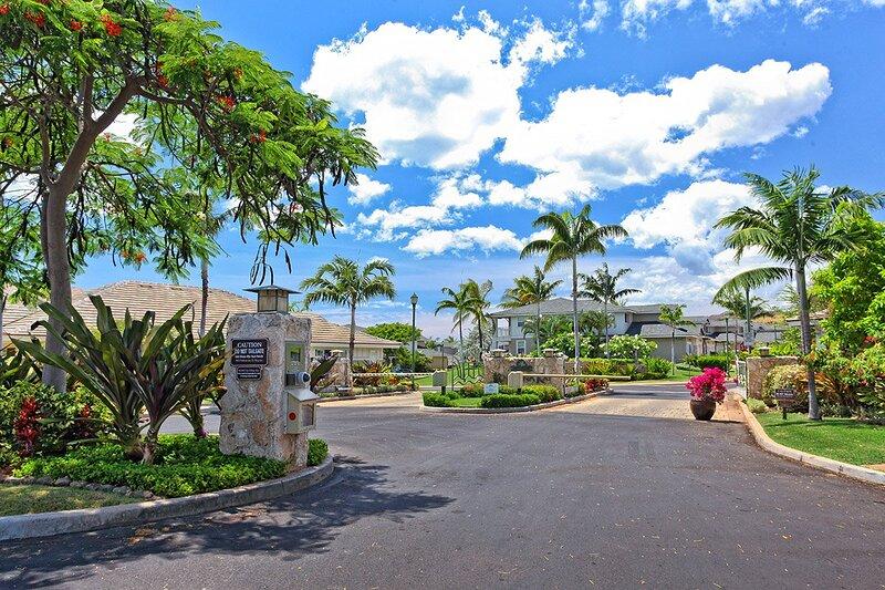 Beach House! Beautiful Spacious KoOlina 2-Story House, 3B/3B, alquiler de vacaciones en Oahu