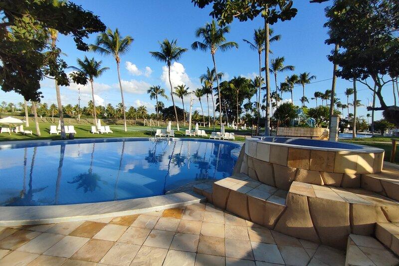 Férias dos sonhos mar e campo, holiday rental in Ipioca
