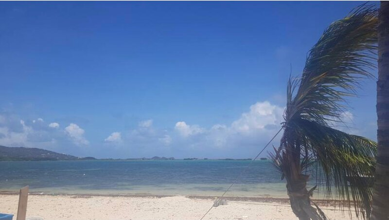 Sunwings kite villa - Union Island, vacation rental in Union Island