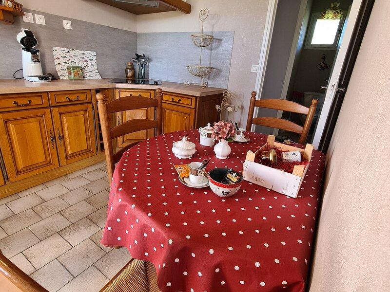 Sembleçay, holiday rental in Gracay