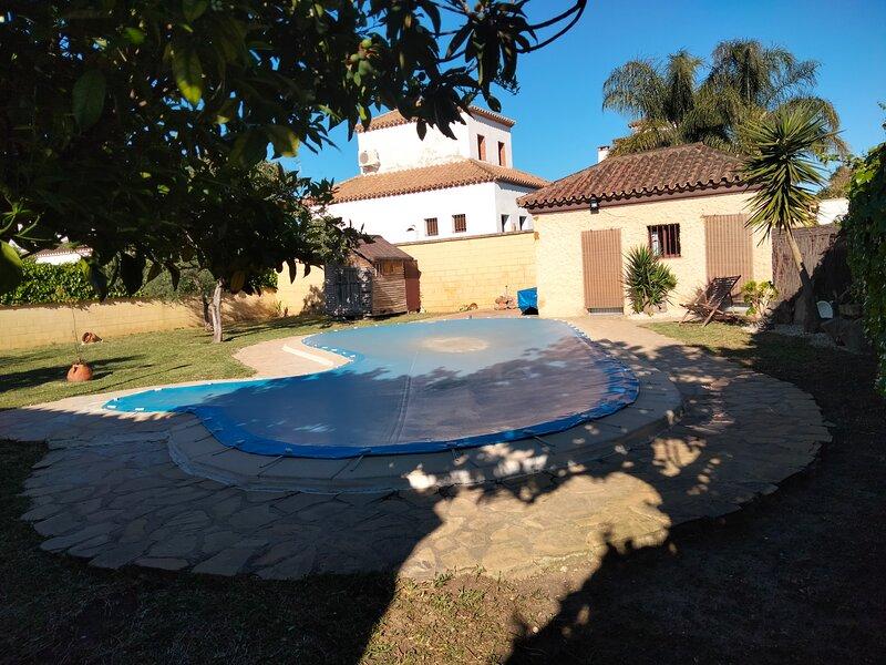 Casa las Yucas Arcos, holiday rental in Algar