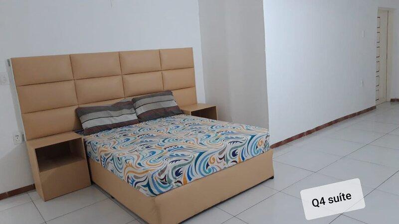 Em vilankulos Casa tipo 4 na renda, holiday rental in Vilanculos
