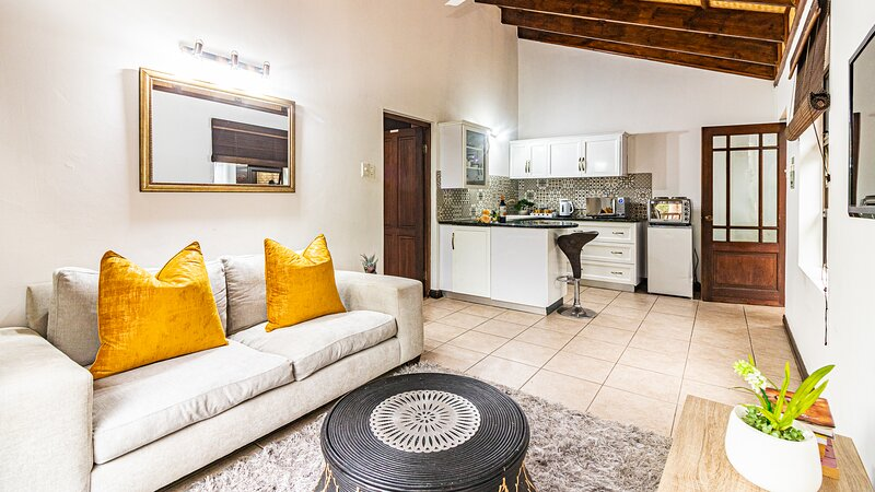 Palm View, holiday rental in Durban