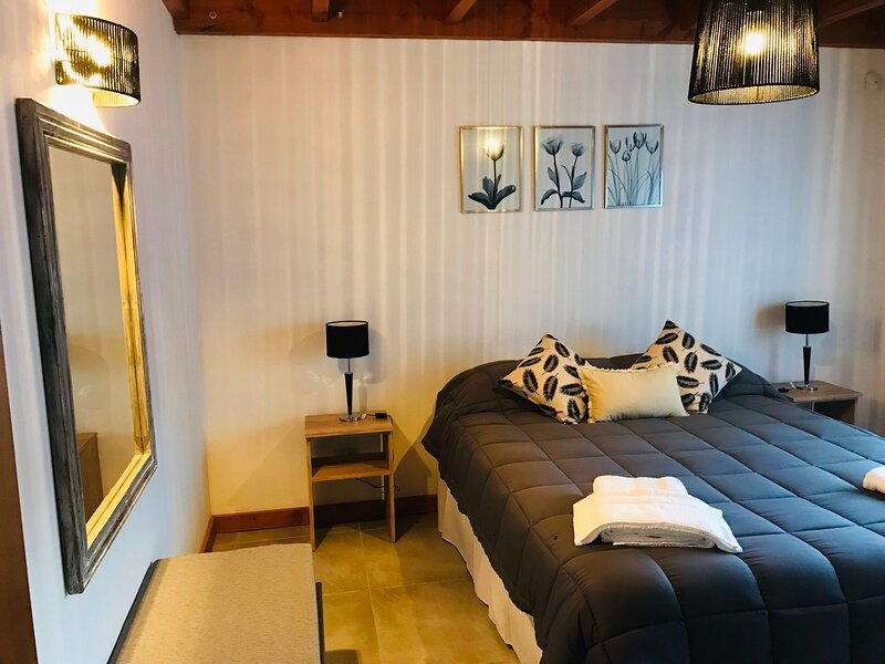COMODO Y AMPLIO DEPARTAMENTO EN PLENO CENTRO DE SAN MARTIN DE LOS ANDES, alquiler de vacaciones en San Martín de los Andes