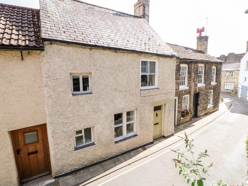 17 Millgate, Richmond, casa vacanza a Scotch Corner