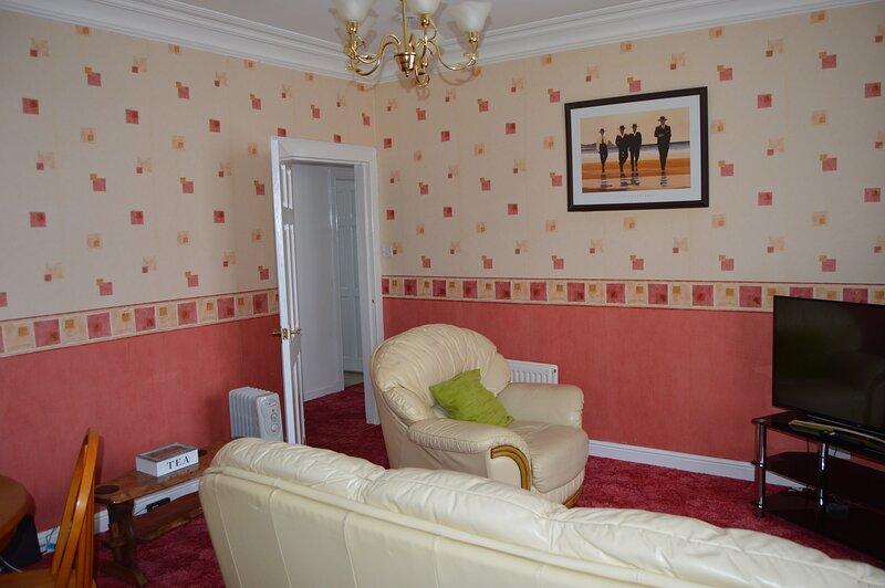 Kirkcaldy Holiday Apartment, casa vacanza a Dysart