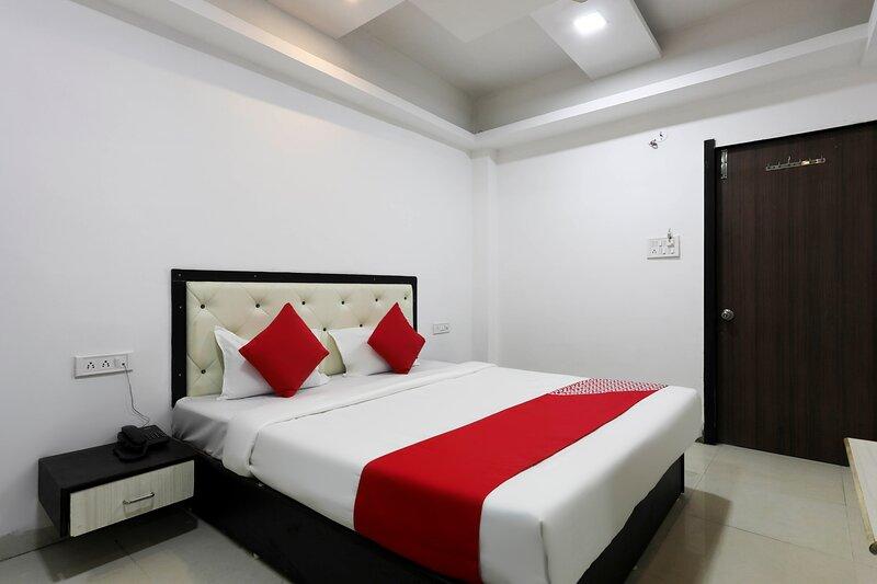 Hotel Shiva inn by Starwood hotels, holiday rental in Madhya Pradesh
