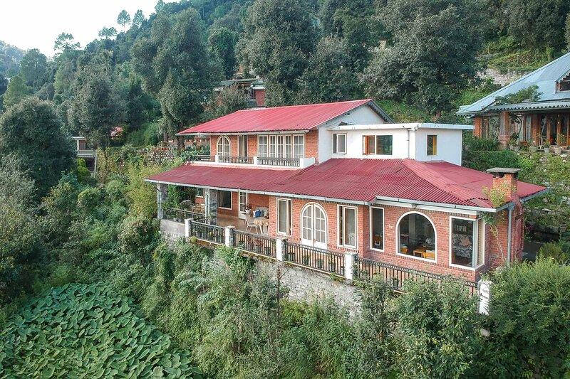 The Verandah by Vista Rooms, aluguéis de temporada em Naukuchiatal