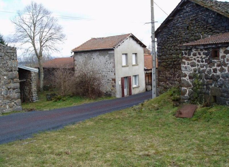 Beautiful house with mountain view, vacation rental in Espaly-Saint-Marcel