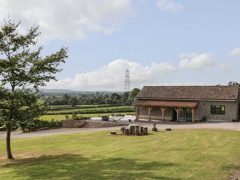 The Barn, Wrington, Somerset, holiday rental in Congresbury