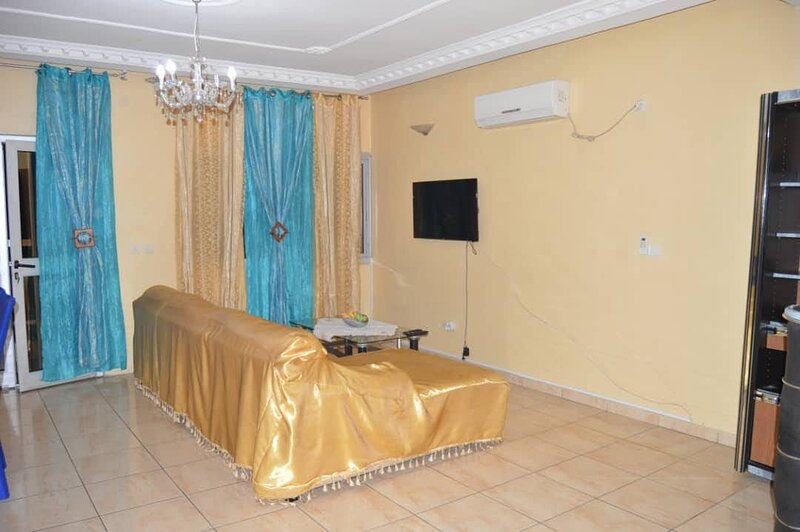 Appartement Spacieux , Reposant, Agréable, holiday rental in Douala