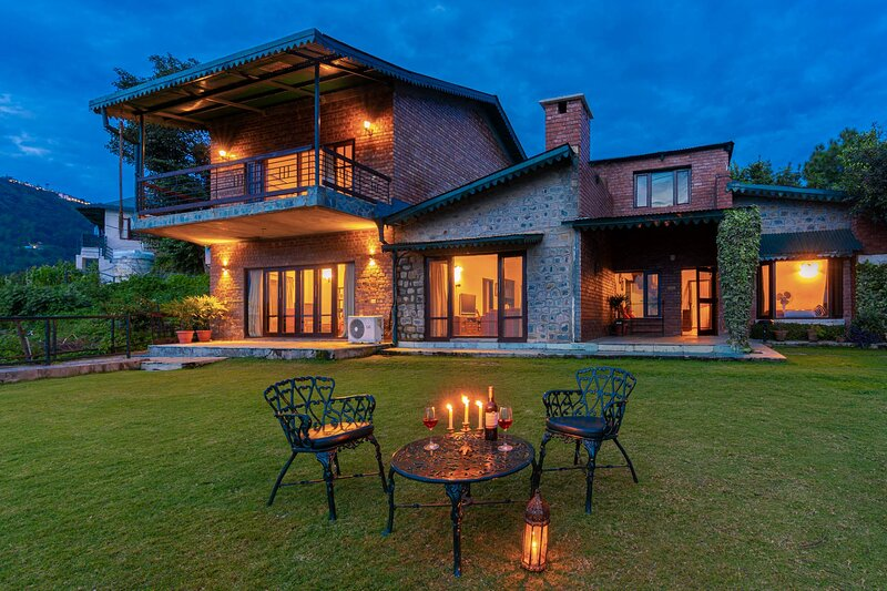 Horizon by Vista Rooms, vacation rental in Solan