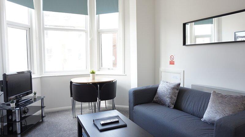 Sienna Holiday Apartments 2, location de vacances à Bispham