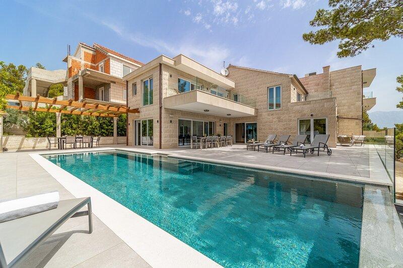 Villa Peyton, vacation rental in Selca