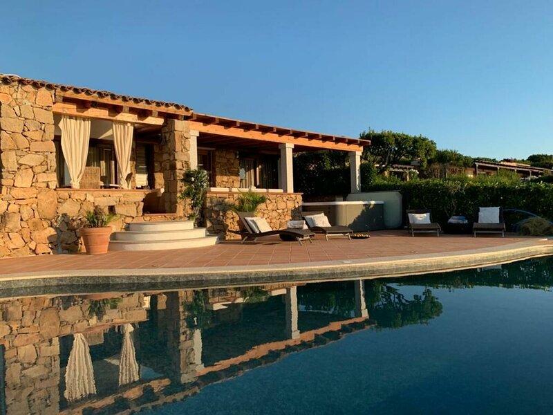 Villa Molara Deluxe, vakantiewoning in La Pipara