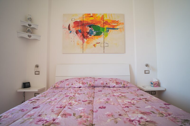 Appartamento con splendida terrazza vista mare in zona pedonale CIU ATR-009403-4, location de vacances à Lido di Ostia