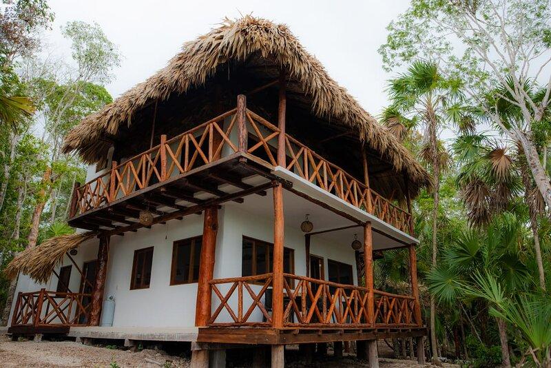 Ichkiichpán Bacalar, location de vacances à Pedro Antonio Santos