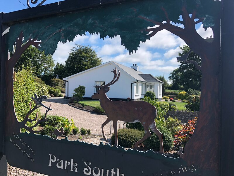 Park South Cottage, holiday rental in Castletownroche