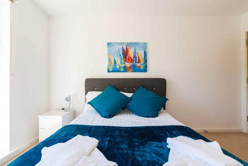 Executive City Centre Apartment (Near Greengate), holiday rental in Bury