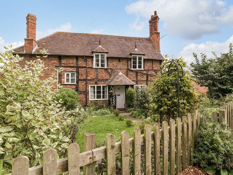 Churchend Cottage, Tewkesbury, holiday rental in Tewkesbury