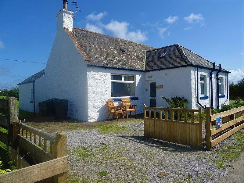 Shelduck Cottage, location de vacances à Kirkbean