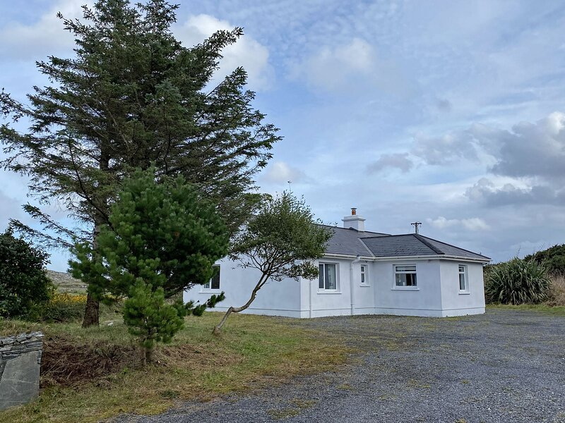 Cottage 396 - Roundstone, holiday rental in Roundstone