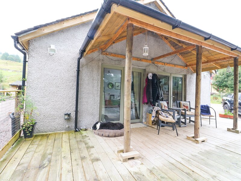 Grant Cottage, Strontian, holiday rental in Strontian